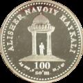 UZ-1998sum100-AlisherNavoi.png
