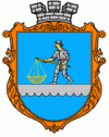 Coat of arms of Khodoriv