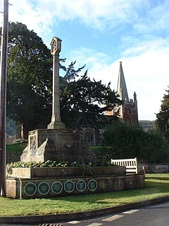 Ubley cross.JPG