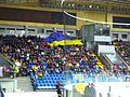 Ukraine vs. Hungary at 2017 IIHF World Championship Division I 18.jpg