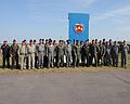 Ukrainian Air Force Pilots - Safe Skies 2011.jpg