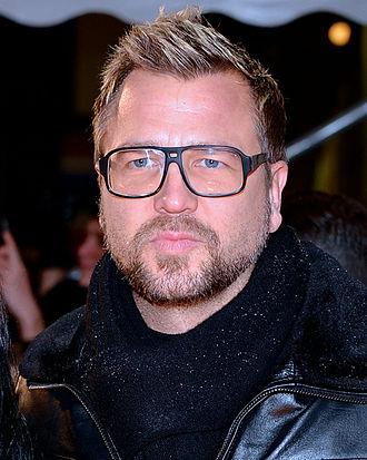 Ulf Ekberg - Ulf Ekberg in December 2012