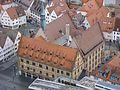 Ulm widok z wiezy katedry 14.jpg