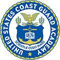 United States Coast Guard Academy seal.jpg
