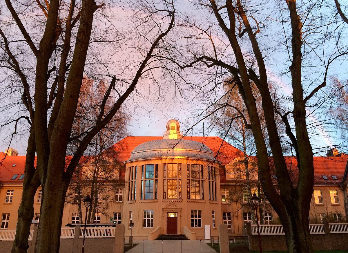 Universitätsfrauenklinik Rostock