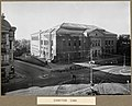 Universitetsbiblioteket sommeren 1945 (9563845414).jpg