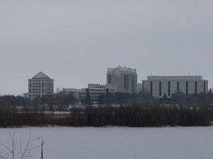 Education in Saskatchewan - University of Regina