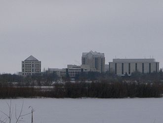 Education in Saskatchewan - University of Regina
