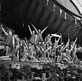 Urdd National Eisteddfod, Llanrwst 1968 (4641571621).jpg