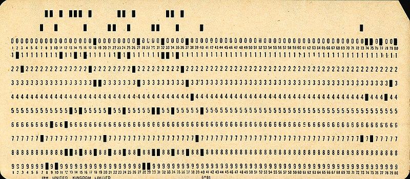 File:Used Punchcard (5151286161).jpg