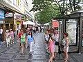 Václavské náměstí, chodník.jpg