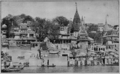 V.M. Doroshevich-East and War-Varanasi. Ganges Bank.png