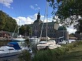 Fil:Vadstena Slott - Pic 1.jpg