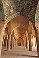 Vakil Mosque (معماری با شکوه مسجد وکیل شیراز).jpg