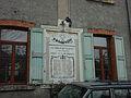 Valbelle (04), plaque monument aux morts.jpg