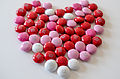 Valentine's day M&Ms in the shape of a heart (8418026760).jpg