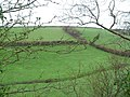Valley northwest of Chillington - geograph.org.uk - 310777.jpg