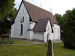 Vestagers kirke
