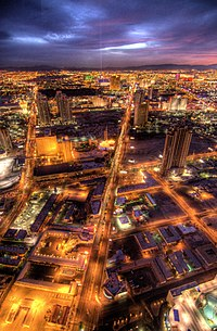 Las Vegas Wikiquote
