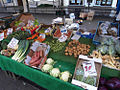 Vegetable Stall, Brigg Market - geograph.org.uk - 1725905.jpg
