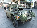 Vehicle, Liverpool Blitz 70 event - DSCF0107.JPG