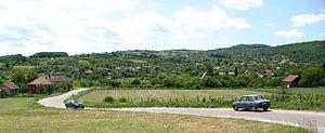Velika Kruševica - Image: Velika Krusevica 141