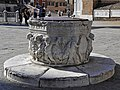 Venetian water well at campo San Zanipolo.jpg