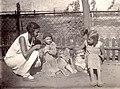 Vera Chaplina, Kinuli and Peri.jpg