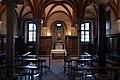 Vercelli, sant'andrea, chiostro, sala capitolare 10,2.jpg