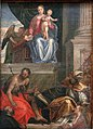 Veronese - The Virgin and Child with Saints and Donors.jpg