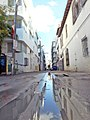 Versace mansion - alleyway north.jpg