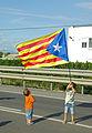 Via Catalana a Sant Carles de la Ràpita (Tram 32) Catalan way.jpg
