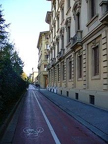 Casa wikipedia for Tipi di case in italia