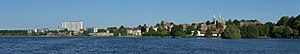 Viborg seen from Søndersø 2012-05-28 cropped.jpg