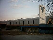 Vickers Plc Wikipedia