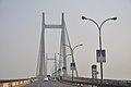 Vidyasagar Setu - Howrah Kolkata 2011-01-09 9953.JPG