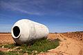 Vieja tinaja en los campos de El Toboso (DavidDaguerro).jpg