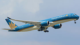 Vietnam Airlines Airbus A350-941 VN-A886.JPG