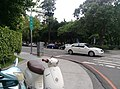 View at intersection of Fengfu Road in Nantun Taichung.jpg