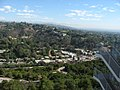 View of Los Angeles, Getty Center, Los Angeles, California (3125794642).jpg