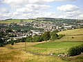 View of Sowerby Bridge from near the Hobbit Country Inn - geograph.org.uk - 1432760.jpg