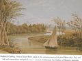 View of Swan River in 1827 by Garling.png
