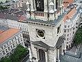 View of Szent István Bazilika, St. Stephen's Basilica - panoramio (2).jpg