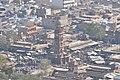 View of ghanta ghar from Meherangarh Fort Museum jodhpur.jpg