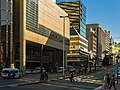 View south down Strand Street, Cape Town, from St Georges Mall intersection.jpg