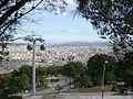 Views from Montjuic Castle (2930109754).jpg