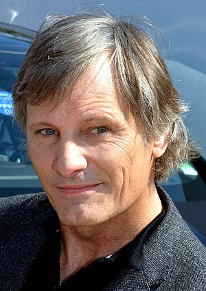 Viggo Mortensen - Mortensen at the 2016 Cannes Film Festival