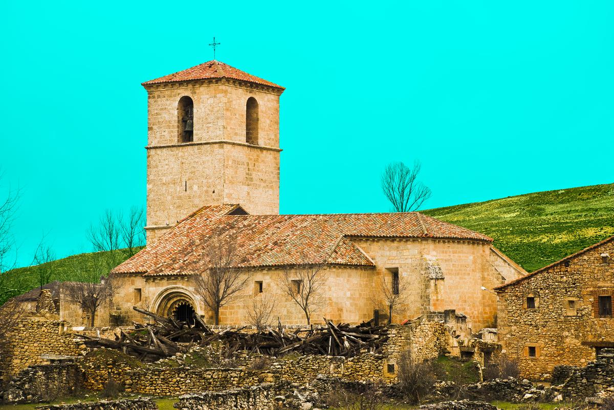 Resultado de imagen de Villacadima