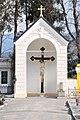 Villach St-Martiner-Strasse 54 Friedhofskapelle 17032013 388.jpg