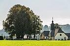 Villach Wernberg II St. Ulrich Filialkirche hl. Ulrich 06092018 6254.jpg